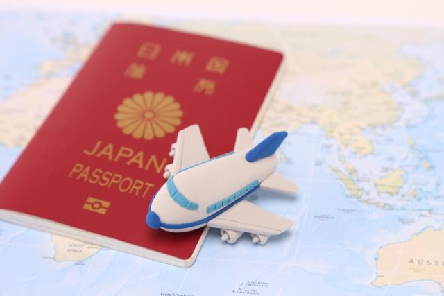 パスポート 写真 カラコン